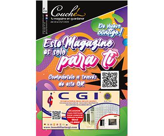 Couché Tu Magazine #216